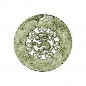 Inca Ancient Ornament