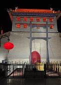 Chinese City Walls
