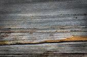 Old Grey Wood Background
