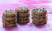 Homemade Cookies.