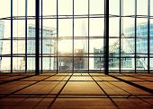 Building Interior Exterior Window Skyscraper Sunlight City Concept