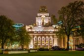 picture of trinity  - Ten Trinity Square a historic building in London  - JPG