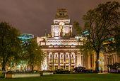 foto of trinity  - Ten Trinity Square a historic building in London  - JPG