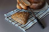 picture of whole-grain  - Whole - JPG
