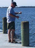 Kevin Crabbing