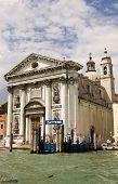 Gesuati Church, Venice, Italy