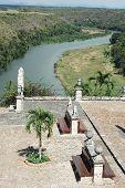 Views Of Altos De Chavon, Ancient Town