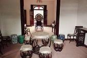 presence chamber of heyuan garden