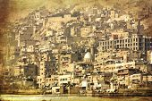 Old Damascus