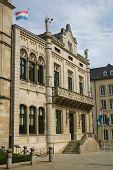 Luxemburg government