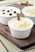 Delicious Rice Pudding