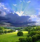 picture of landscapes beautiful  - Landscape  - JPG