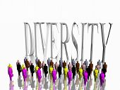 Diversidad.