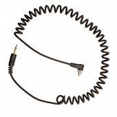 Flash Synchronization Cable