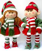 A Pair Of Elves