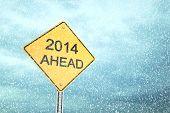 2014 Ahead