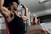 Shoulder Press Exercises