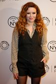 NEW YORK-OCT 2: Actress Natasha Lyonne attends the 'Orange Is the New Black' panel during 2013 Paley