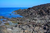 Punta Fram, Pantelleria