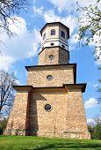 Babylon lookout, Czech Republic, Europe