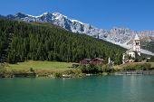 Ortler - Alps, Italy, 2013