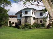 Panamanian colonial house