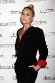 LOS ANGELES - MAR 20:  Cassie Scerbo at the Decades: Les Must De Moschino Event at Decades Boutique