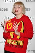 LOS ANGELES - MAR 20:  Rosson Crow at the Decades: Les Must De Moschino Event at Decades Boutique on