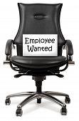 Employee Wanted
