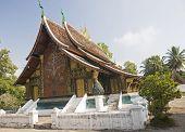 Wat Xieng Thong Temple,luang Prabang