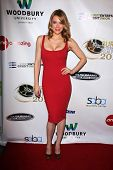 LOS ANGELES - SEP 6:  Maitland Ward at the