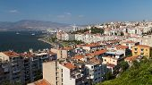 Izmir City