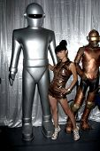 LOS ANGELES - SEP 6:  Bai Ling at the Night of Science Fiction, Fantasy & Horror After Party at IATS