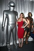 LOS ANGELES - SEP 6:  Maitland Ward at the Night of Science Fiction, Fantasy & Horror After Party at
