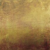 Gradient grunge background image and design element
