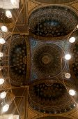 Mohamed Ali Mosque Dome, Saladin Citadel - Cairo, Egypt