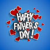 stock photo of special day  - Happy Father - JPG