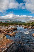 Scottish Highland River