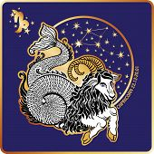 Horoscope.Capricorn zodiac sign