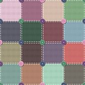 scrapbook background with different patterns