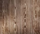 Surface of the wooden planks as background