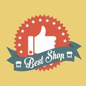 Best Shop Banner Tag