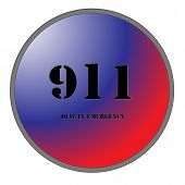 911 For Emergencies