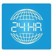 global service 24 hr