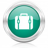 bag internet icon