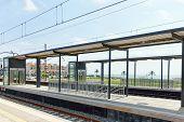 Railways Stations