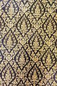 Thai Traditional Pattern