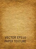 picture of arts crafts  - Aged craft paper vertical background - JPG