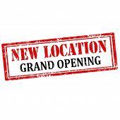 New Location-stamp