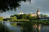 Ancient Pskov